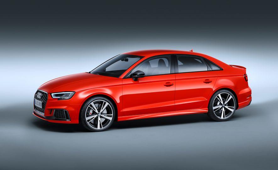 2018 Audi RS3 - Slide 10