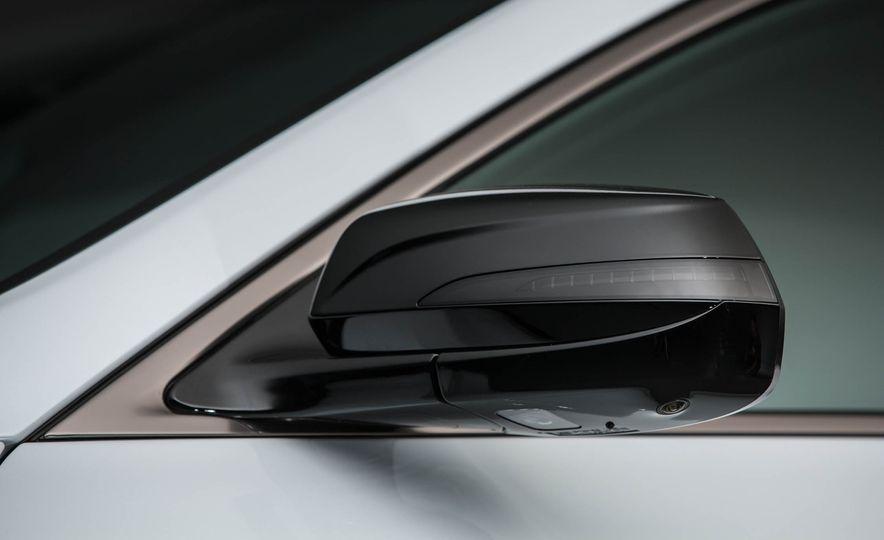 2018 Genesis G80 Sport - Slide 25