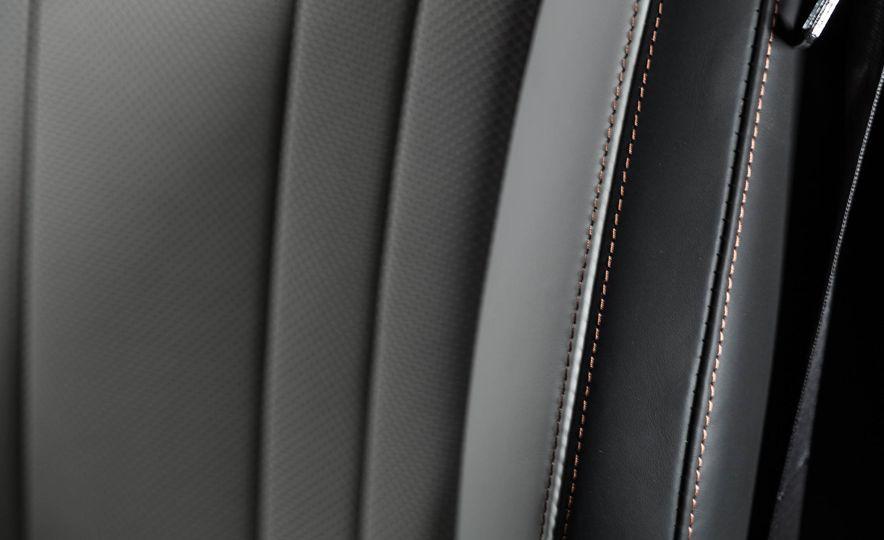 2018 Genesis G80 Sport - Slide 36