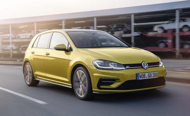 Volkswagen Golf Reviews  Volkswagen Golf Price Photos and Specs