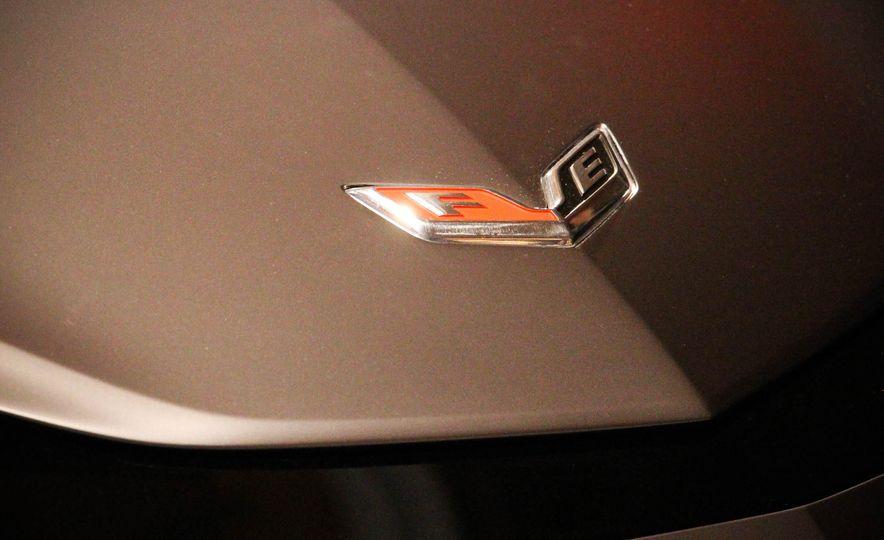 Aria Group Mid-Engine Corvette concept - Slide 11