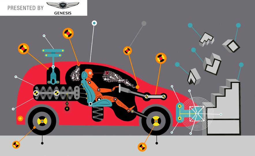 The 11 Car Safety Technologies You Should Know - Slide 1