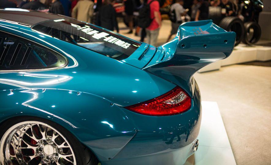 IDL Design Porsche 911 Carrera - Slide 4