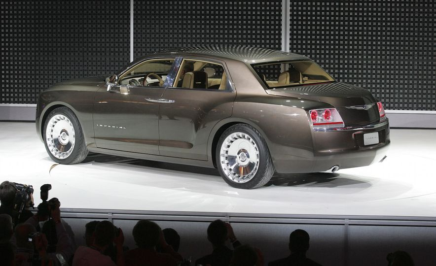 The 20 Worst Concept Cars of the Past 20 Years - Slide 16