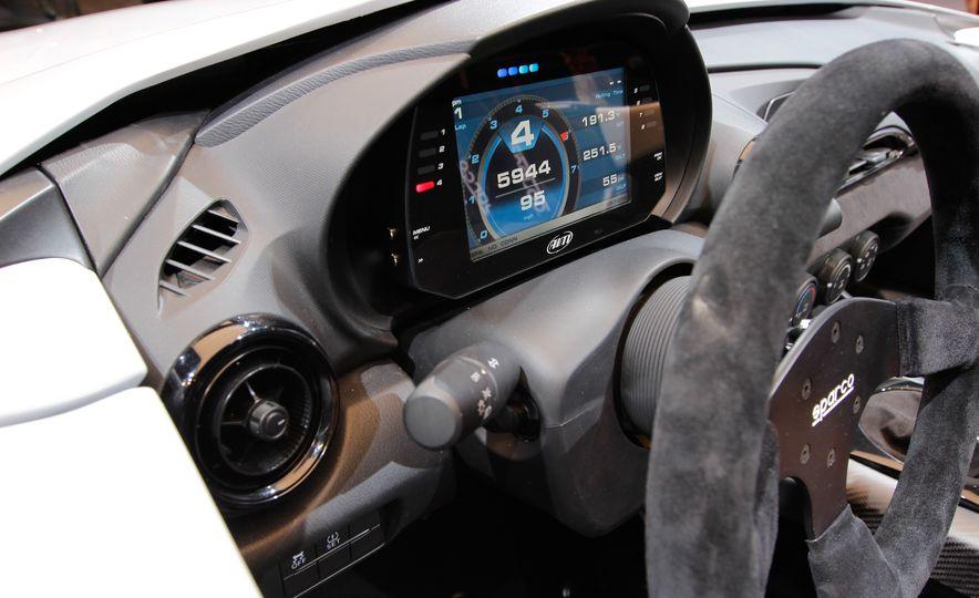 Mazda MX-5 Miata Speedster concept - Slide 7