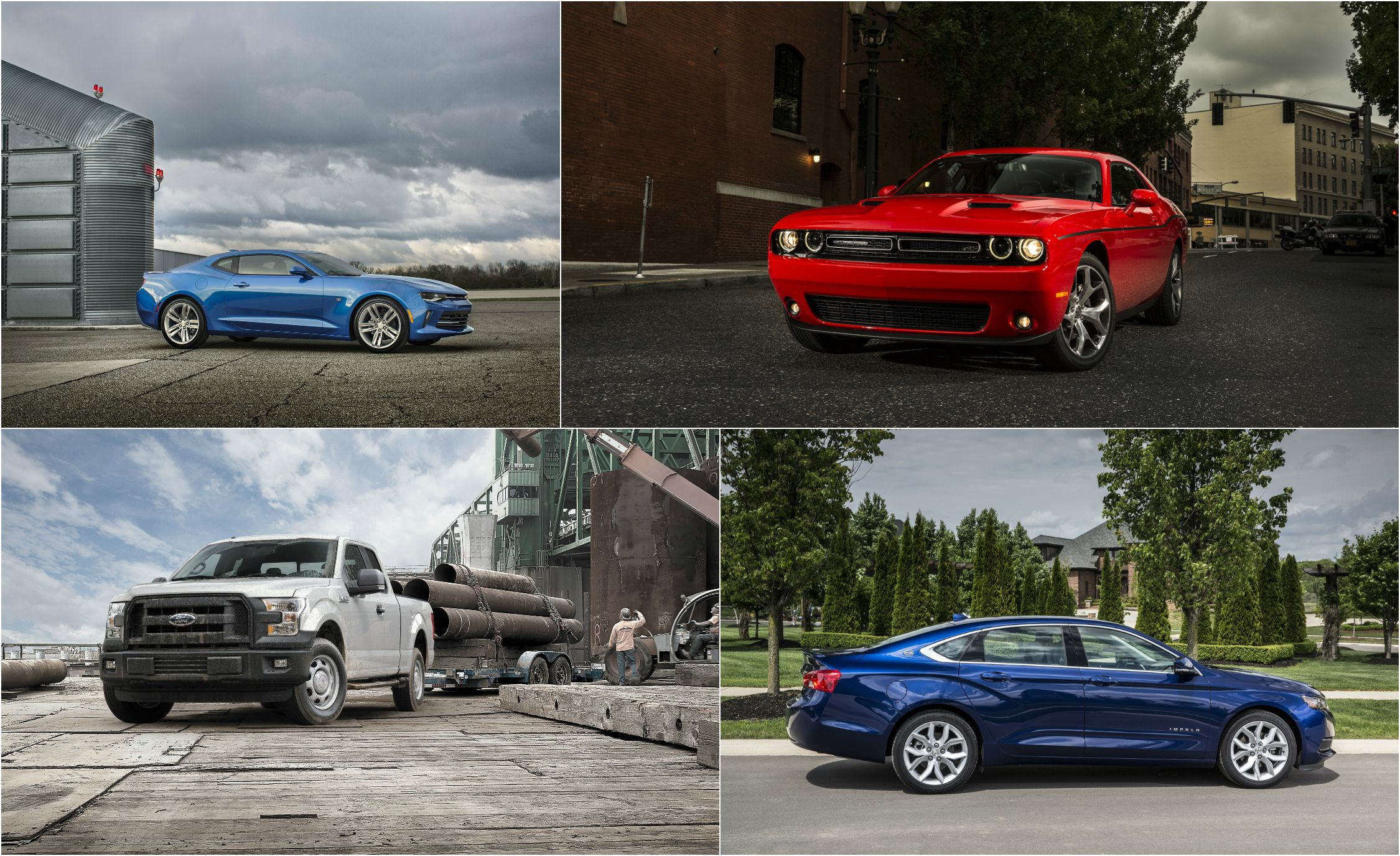 Cars For Less >> The 17 Most Powerful New Cars For Less Than 30 000 Flipbook Car