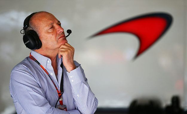 After 37 Years, Ron Dennis Severs All Ties with McLaren