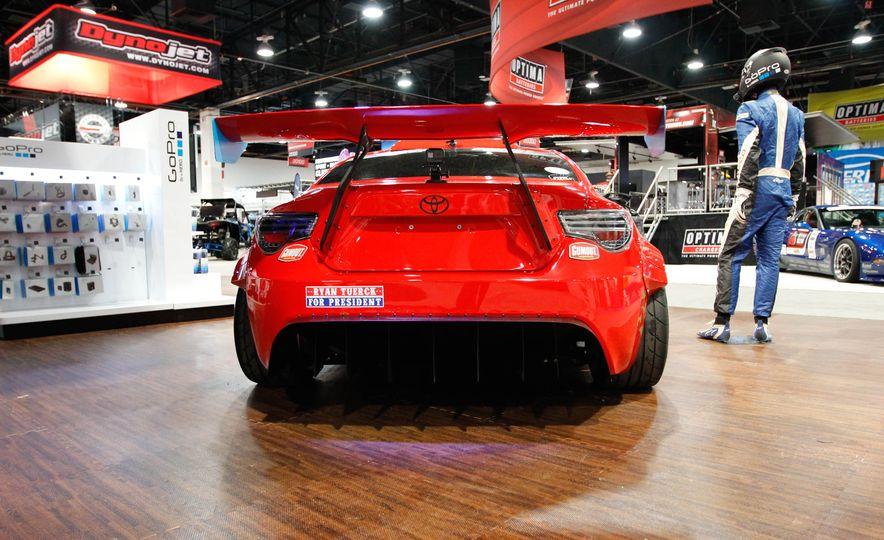 Gumout Toyota GT4586 - Slide 5