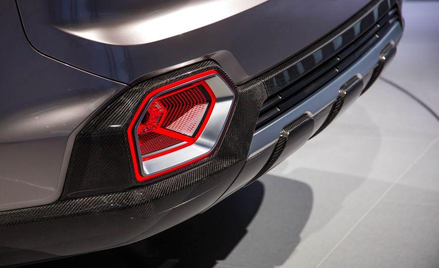 Subaru VIZIV-7 SUV concept - Slide 8