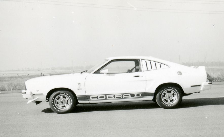 Ford Mustang: A Brief History in Zero-to-60-MPH Acceleration - Slide 8