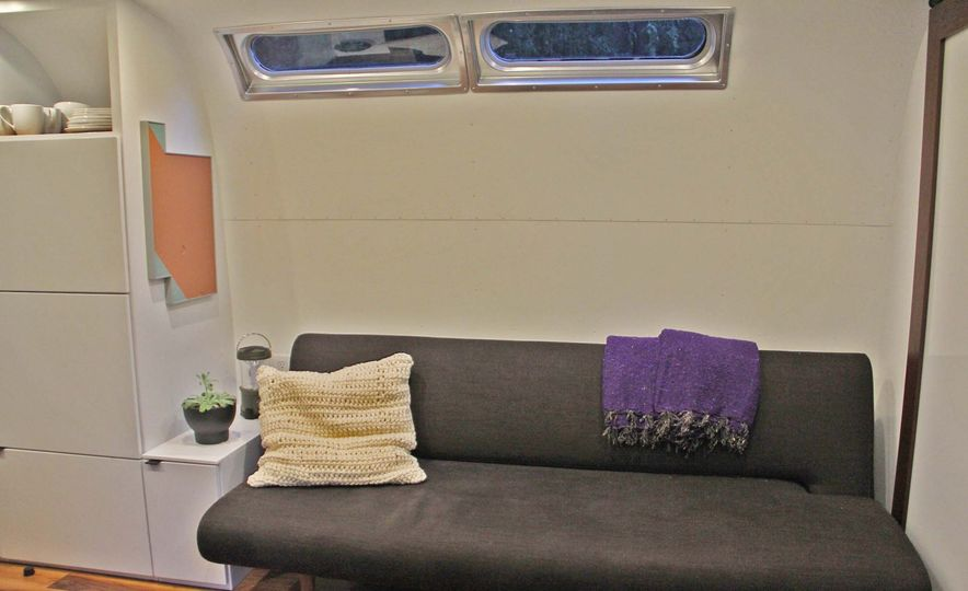 Tent Spent: We Try Luxury Camping in a $100,000 Airstream - Slide 6