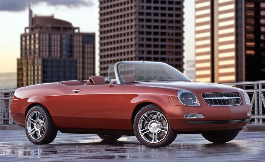 The 20 Worst Concept Cars of the Past 20 Years - Slide 12