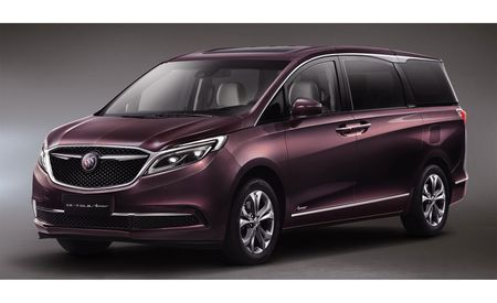 Buick's Avenir Sub-Brand Makes Its Debut—on a Chinese Minivan