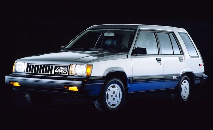 Rugged or Not, Here They Come: 17 Cars Suffering from SUV Envy - Slide 12