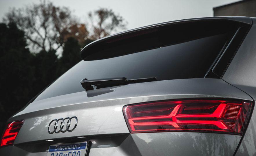 2017 Audi Q7 - Slide 11