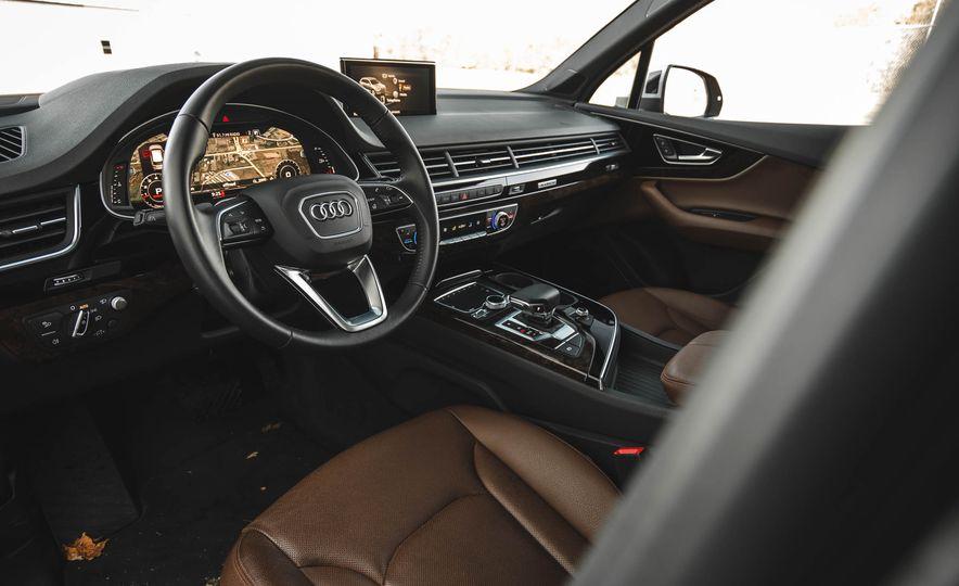 2017 Audi Q7 - Slide 16