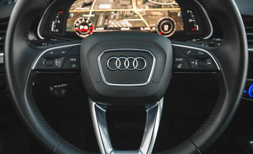 2017 Audi Q7 - Slide 22