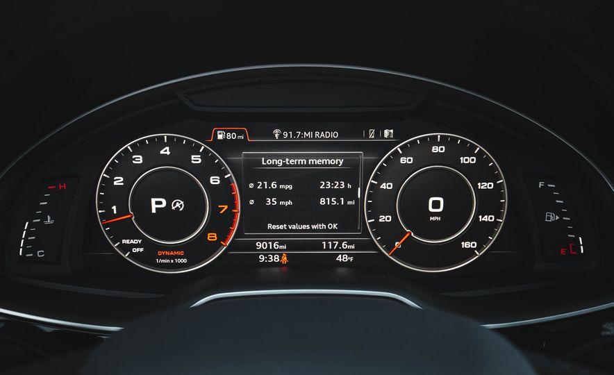 2017 Audi Q7 - Slide 25