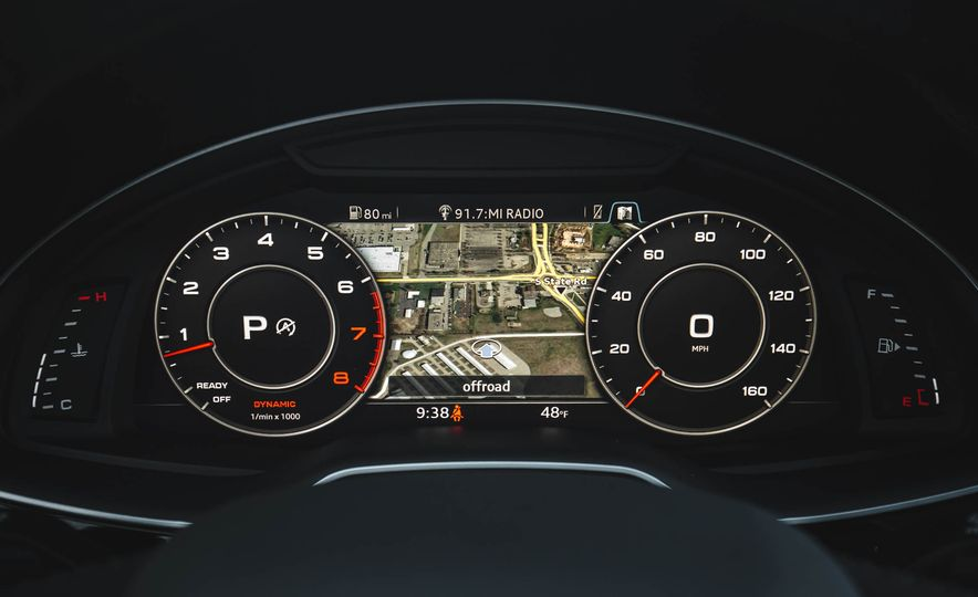2017 Audi Q7 - Slide 26