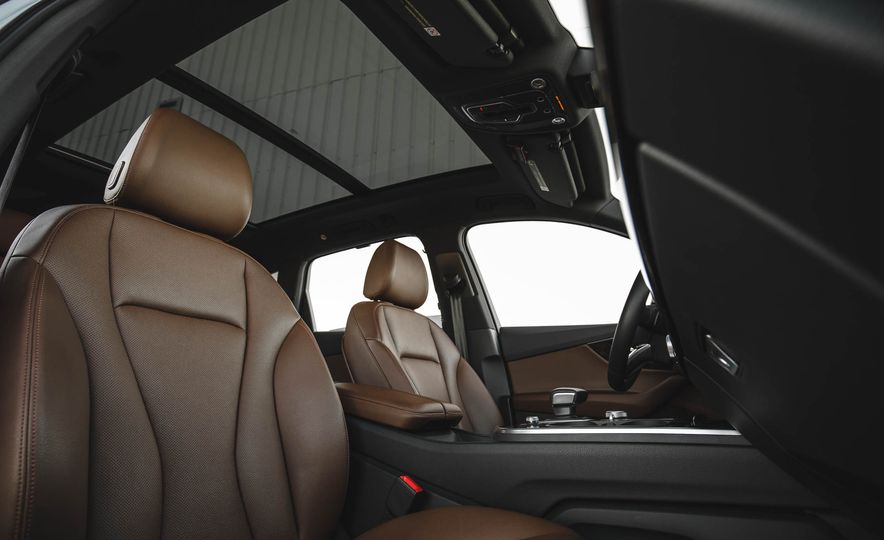 2017 Audi Q7 - Slide 39