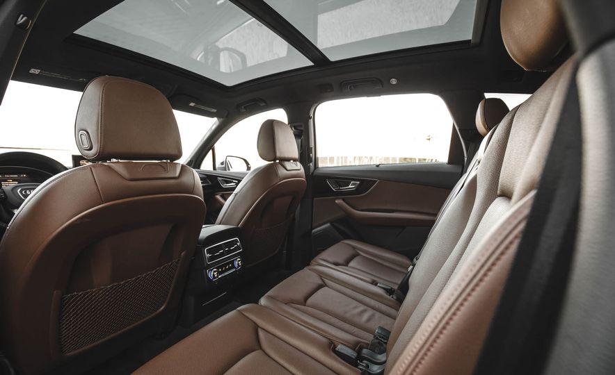 2017 Audi Q7 - Slide 40