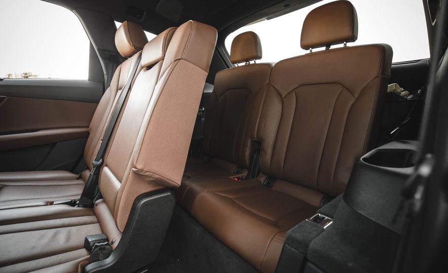 2017 Audi Q7 - Slide 43