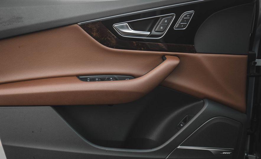 2017 Audi Q7 - Slide 48