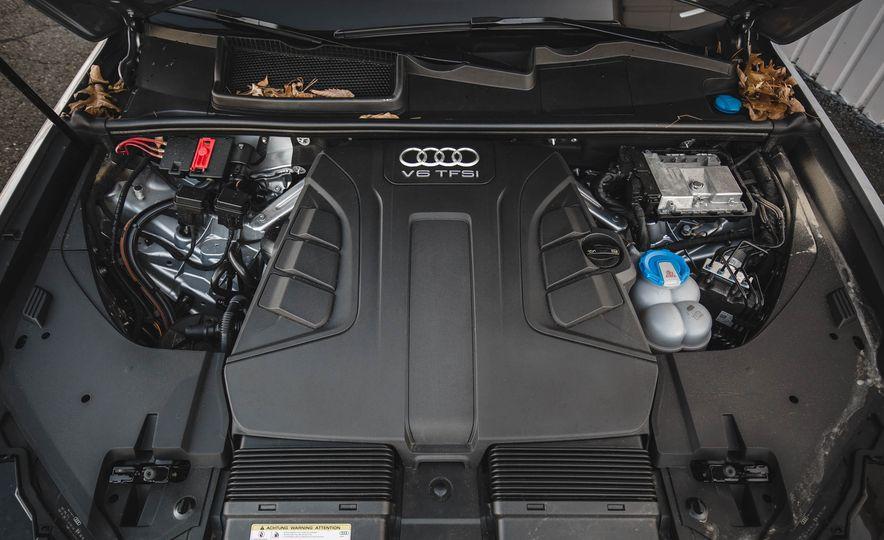 2017 Audi Q7 - Slide 53