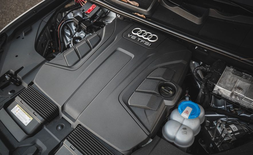 2017 Audi Q7 - Slide 54