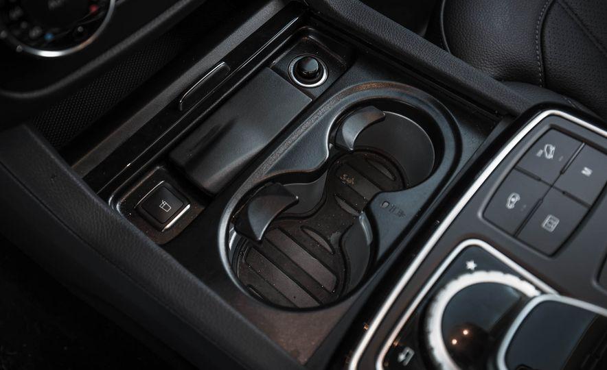 2017 Mercedes-Benz GLS450 4MATIC - Slide 19