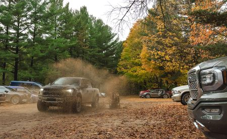 10 Reasons You Should Buy an SUV or a Truck