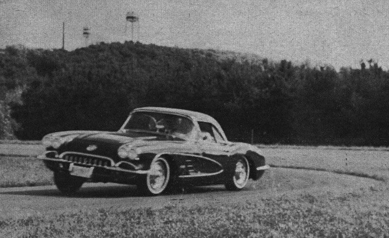 Chevrolet Corvette: A Brief History in Zero-to-60-MPH Acceleration - Slide 6