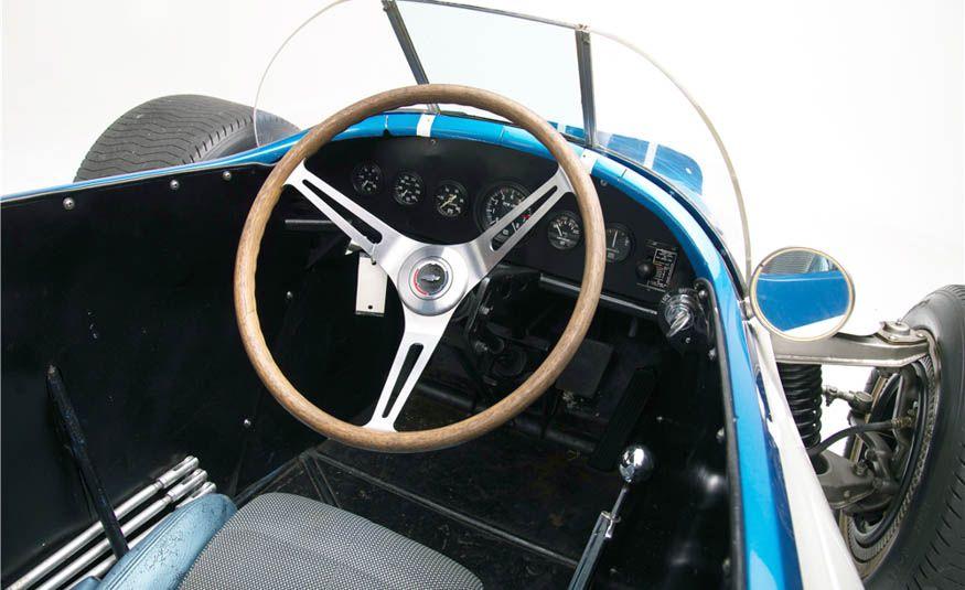 1960 Chevrolet Engineering Research Vehicle - Slide 5