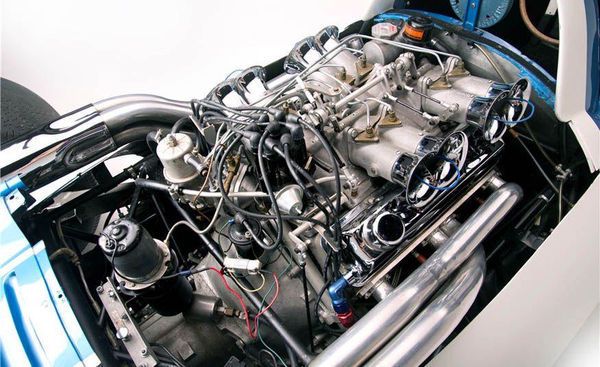 1960 Chevrolet Engineering Research Vehicle - Slide 6