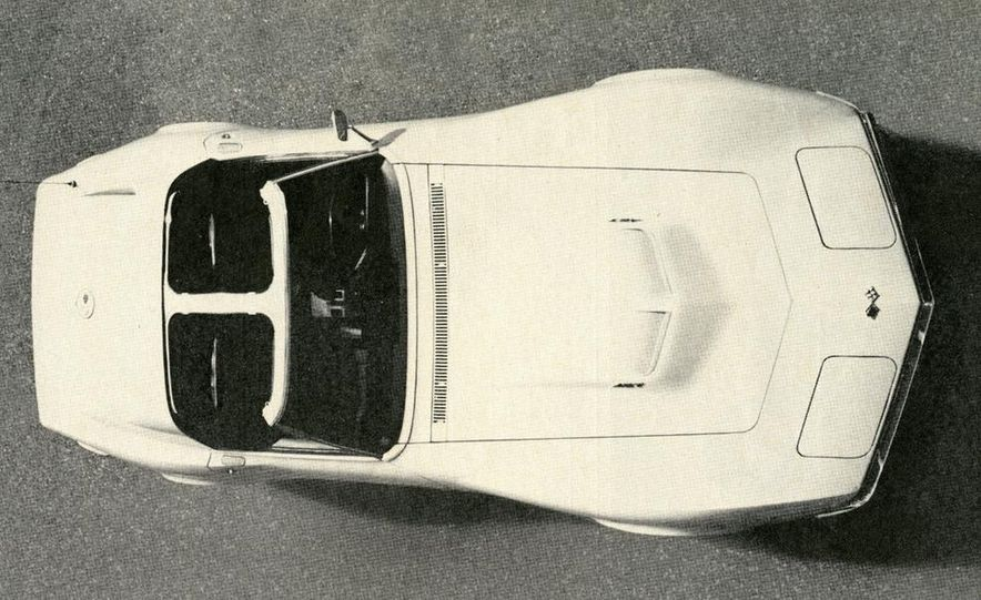 Chevrolet Corvette: A Brief History in Zero-to-60-MPH Acceleration - Slide 13