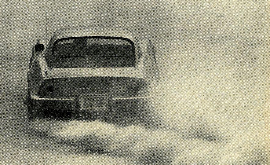 Chevrolet Corvette: A Brief History in Zero-to-60-MPH Acceleration - Slide 14