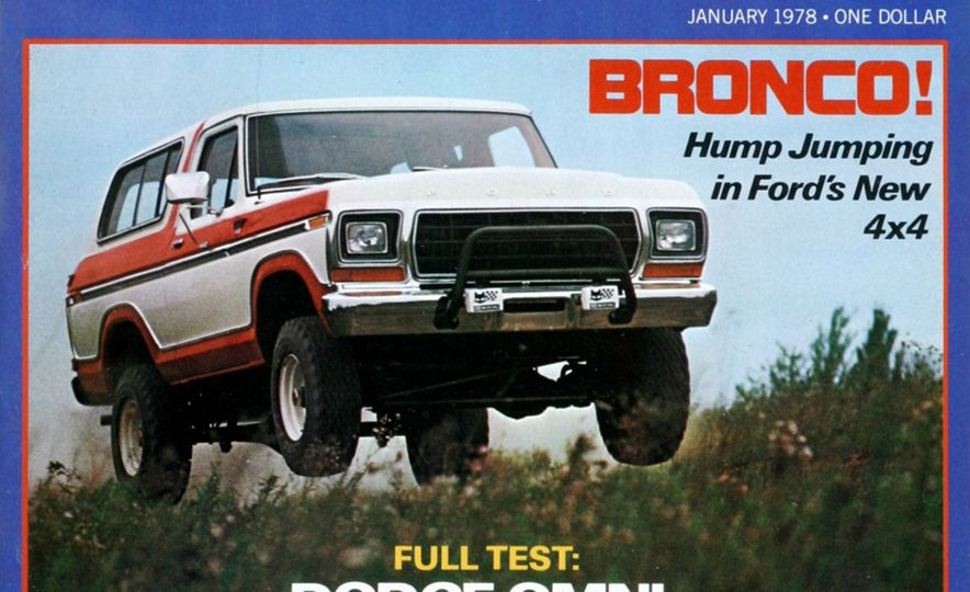 Sweet Jumps: Here Are a Bunch of Pictures of Cars Flying through the Air - Slide 4