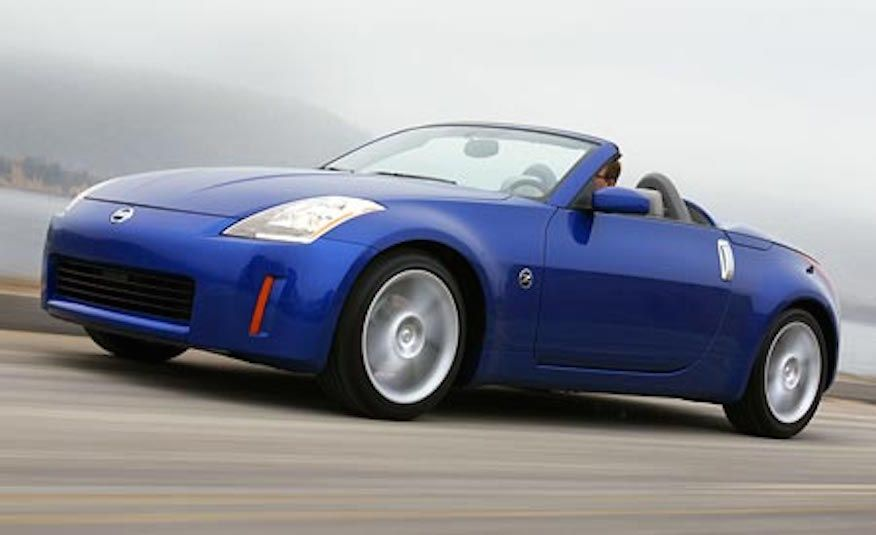 My Fair Lady: A Visual History of the Nissan Z-Car - Slide 26