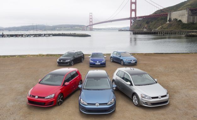 Sacramento Strong-Arm: California Now Mandating EVs from Volkswagen