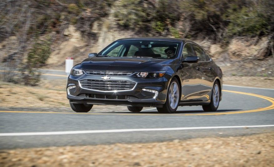 Sales Tale: These Are the 25 Best-Selling Vehicles of 2016 - Slide 11