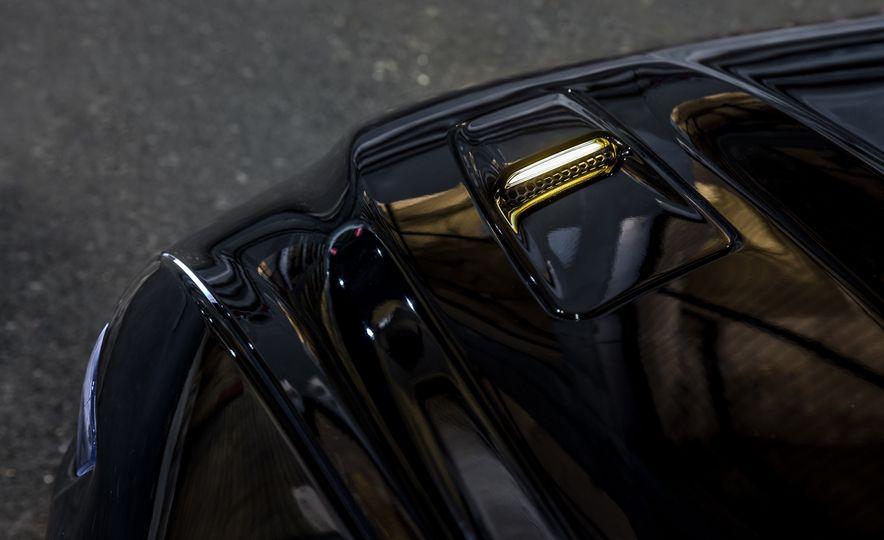 2016 Ford Mustang GT - Slide 9