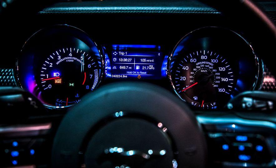 2016 Ford Mustang GT - Slide 15