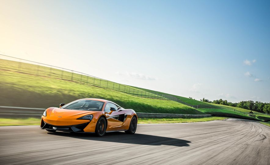 Speed Reading! Car and Driver's Hottest Car Reviews of 2016 - Slide 13