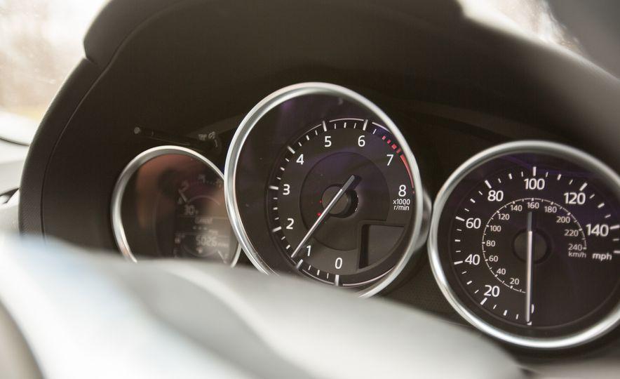2016 Mazda MX-5 Miata - Slide 47