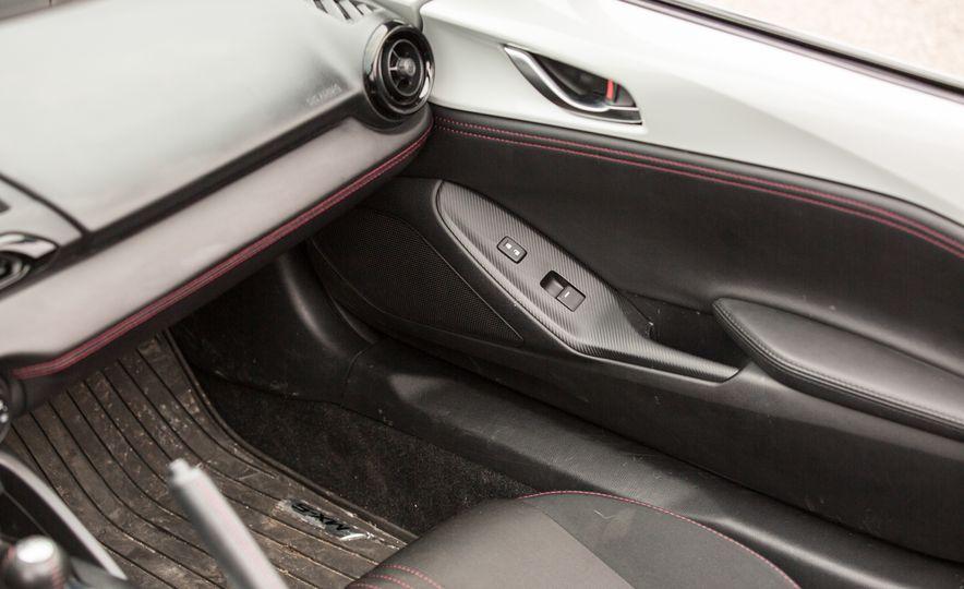 2016 Mazda MX-5 Miata - Slide 50