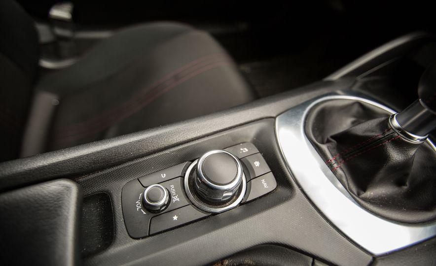 2016 Mazda MX-5 Miata - Slide 55