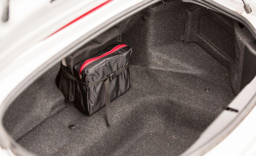 2016 Mazda MX-5 Miata - Slide 56