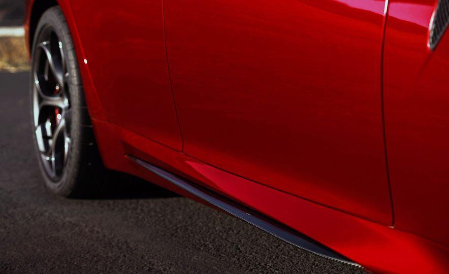 2017 Alfa Romeo Giulia Quadrifoglio - Slide 44