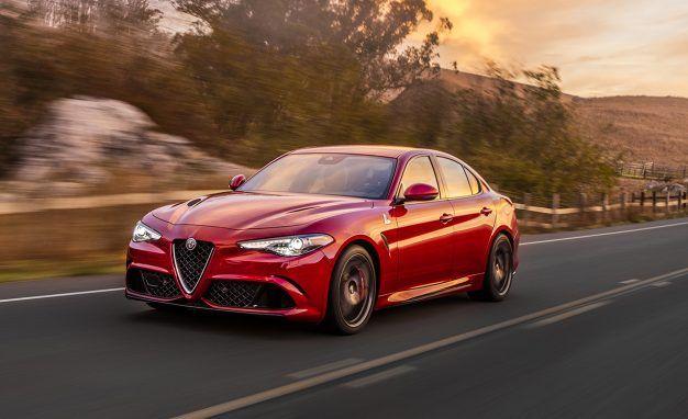 2017 Alfa Romeo Giulia Starts under $40,000, Quadrifoglio Model Pricier Than an M3