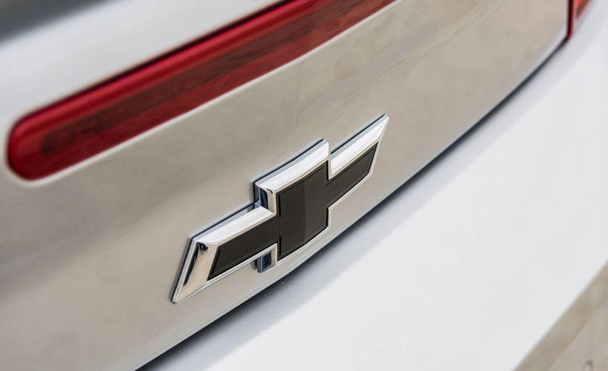 2017 Chevrolet Camaro ZL1 coupe - Slide 7